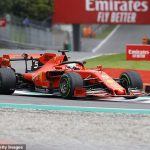 Confusion over Australian GP with conflicting reports