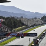 F1 postpones Dutch, Spanish and Monaco GPs