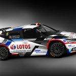 KAJETANOWICZ TO CHASE DOWN THE WRC3 TITLE WITH A NEW FABIA R5 EVO