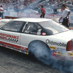 50 Years of Pro Stock salute: 'The Professor' gave lessons in Gainesville dominance