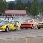 PROJEKT E AND SUPERNATIONAL CLASS TO BE RACED AT WORLD RX OF SWEDEN