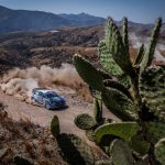 WRC – 2020 FIA WORLD RALLY CHAMPIONSHIP RALLY MEXICO – PREVIEW