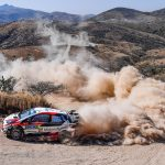 2020 RALLY MEXICO: OGIER TAKES CONTROL AFTER DRAMATIC FRIDAY