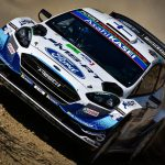 OGIER ON COURSE TO EQUAL LOEB'S WINNING RECORD AT RALLY GUANAJUATO MÉXICO