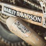 "Harley-Davidson backs ""Hooligan Desert Motorcycle"" classes at Mint 400"