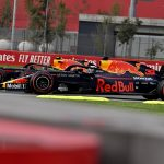 VIRUS RESTRICTIONS AFFECTING F1 TEAMS TRAVEL PLANS TO AUSTRALIA