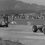 Brabham and Hailwood – extraordinary lives, extraordinary careers