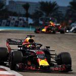 Ricciardo's options dwindle as Ferrari warns it could quit F1