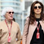 Former F1 owner Bernie Ecclestone to become a father again at 89