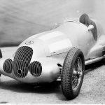 75-year Anniversary of Triple Silver Arrows Victory in Berne