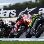 CARMELO EZPELETA WARNS FOR FIRST TIME 2020 MOTOGP SEASON MAY BE AXED