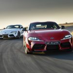 TOYOTA AWARED THREE CATEGORY WINS AT COTY 2020