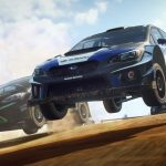 Star names sign up for inaugural World Rallycross Esports event