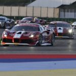 Ferrari Club Challenge launched in the Middle East, kick-off in October