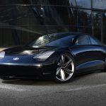 Hyundai reveals secrets of its Prophecy EV concept