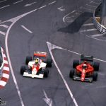 Classic F1 gallery: 1990 Monaco Grand Prix