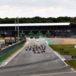 British Grand Prix may be held behind closed doors