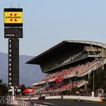 F1 revenues drop from $246m to $39m in first quarter of 2020