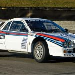 The Lancia 037: History, Development, Specifications