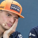 Verstappen would have died 'three or four times' in Fangio era
