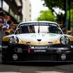 PORSCHE WITHDRAW IMSA CARS FROM LE MANS