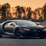 Deep dive: How the Bugatti Chiron became the Chiron Pur Sport