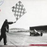 Alfa Romeo wins the first Formula 1 World Championship