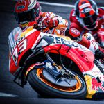 """Marc Marquez would win on any other motorcycle"" – Giacomo Agostini"