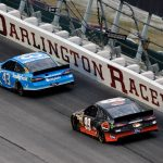 NASCAR to begin racing again on May 17