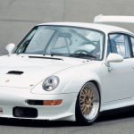 The Porsche 911 GT2 has been terrorizing supercars for 25 years