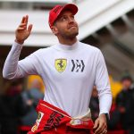Saward: Don't Count out Four-Time F1 Champion Sebastian Vettel Just Yet