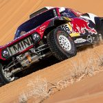 "Dakar 2021 to run entirely in Saudi Arabia, but on ""100% new"" route"