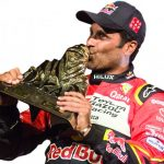 Al Attiyah to vie for fourth title at 43rd Dakar Rally