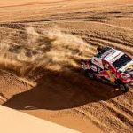 Fresh route, new safety measures unveiled for 2021 Dakar Rally