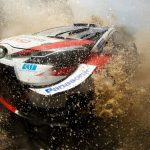 SORDO AND LOUBET TO ENTER A PAIR OF I20 WRC CARS AT ERC SEASON-OPENER