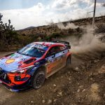 HYUNDAI MOTORSPORT GETS BACK INTO BUSINESS