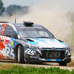 Renties Ypres Rally confirms its candidacy for the World Rally Championship from 1 to 4 October 2020