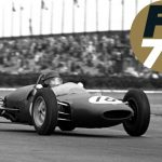 F1 innovations: Lotus 21 that set the standard for half a century