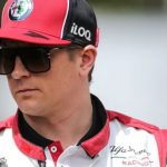 "Raikkonen clear: ""If I have fun this year I'll go on, otherwise I'll stop"""