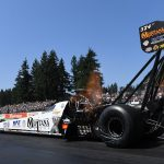 NHRA returning with fan events, starting at Indianapolis in July