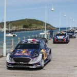 Australia back on draft 2021 WRC calendar