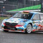 SKODA Motorsport operates again at full swing