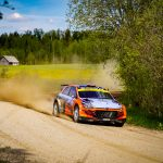"""RALLY DIRTFISH REVEALED, TÄNAK TO COMPETE """"IN SOMETHING INTERESTING"""""""