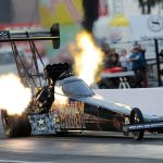 NHRA Top Fuel King Tony Schumacher Returning to Racing