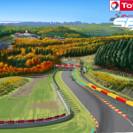 25-hour edition for the Total 24 Hours of Spa