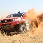 The Toyota Kalahari Botswana 1000 Desert Race – a legend in southern africa motorsport