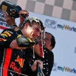 Mercedes wary of 'formidable' Verstappen when '20 season gets underway