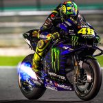 Rossi sees only sadness when he retires