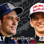 WRC STAR NEUVILLE AND WORLD RX CHAMPION HANSEN JOIN ALL-STAR GRID