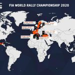 Newcomer Estonia hosts 2020 WRC restart in September